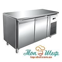 Стол холодильный EWT INOX GN2100TN