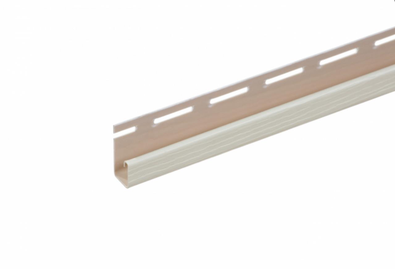 Планка J-trim FaSiding