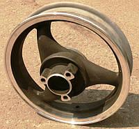 Диск литой 2.5*12   18 шлицов  задний дисковый