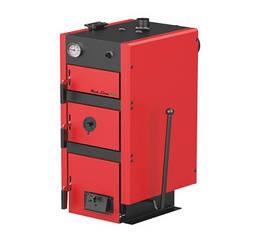 Твердотопливный котел Red Line Plus 30кВт