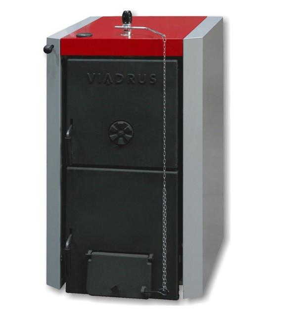 Твердотопливный котел Viadrus Hercules U22 D 5 (25kW)