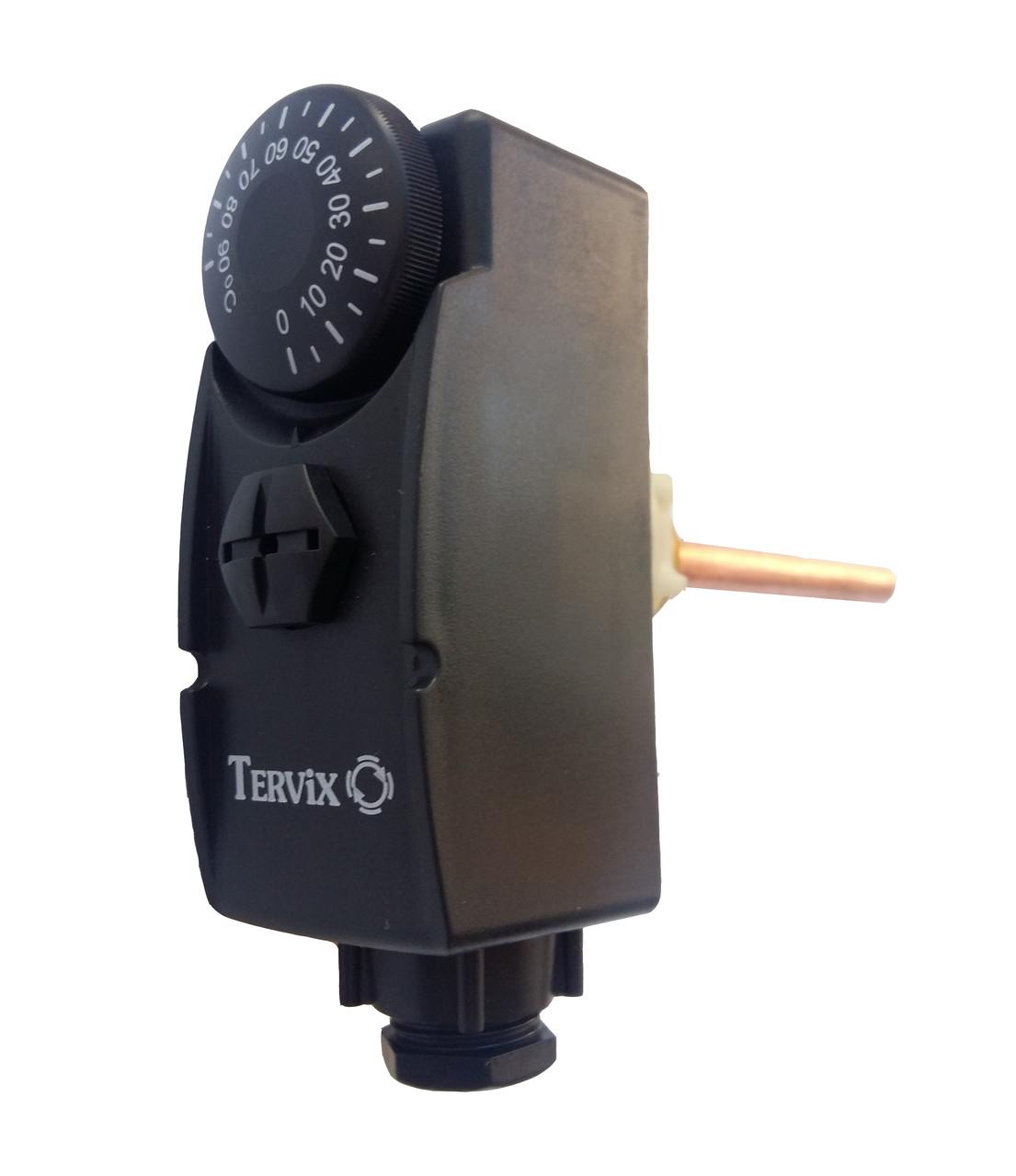 Термостат погружной Tervix Pro Line (102010)