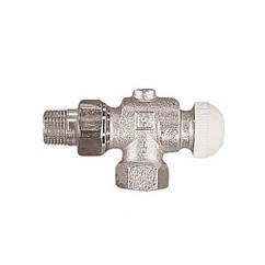 Термостатический клапан Herz-TS-90, угловой специальный 15 (1772891)