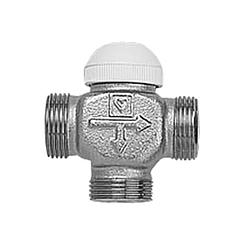 """Трехходовой термостатический клапан Calis-TS 3/4"""" (1776102)"""