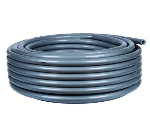 Труба Raftec PEX-A 25x3,5мм с кислородным барьером RPXA25050