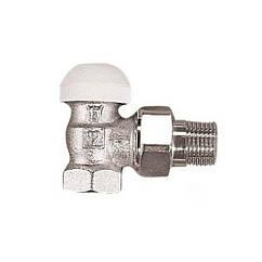 """Угловой термостатический клапан Herz TS-90 1/2"""" (1772491)"""