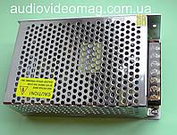 Блок питания 12V 15A (IP20) 180 Wt для светодиодных лент