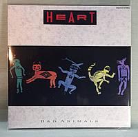 CD диск Heart – Bad Animals