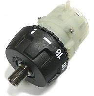 Редуктор аккумуляторного шуруповерта Makita DF330D, DF331D