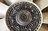 ВМПВ 001.00.02-СБ Муфта вязкостная вискомуфта ЯМЗ ЕВРО-3, ЕВРО-4 с крыльчаткой (D=600mm) (пр-во ЯМЗ), фото 7