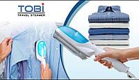 Ручной отпариватель Тоби Tobi Travel Steamer