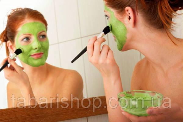 Убтан для очистки и омоложения кожи лица и зоны декольте