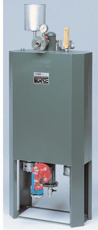 Испаритель электрический для сжиженного газа (СУГ) 100 кг/час