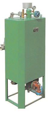 Испаритель электрический  для сжиженного газа (СУГ) 150кг/час