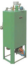 Випарник електричний для зрідженого газу (ЗВГ) 150кг/год