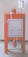 Випарник електричний для зрідженого газу (ЗВГ)150кг/год