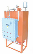 Випарник електричний для зрідженого газу (ЗВГ) вибухозахист