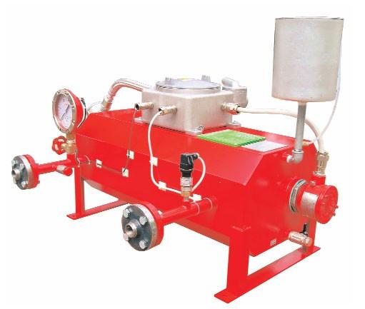 Испаритель электрический для сжиженного газа (СУГ) 150 кг/час