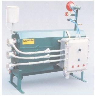 Испаритель электрический для сжиженного газа 300 кг/час