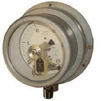Манометр электроконтактный взрывозащищенный ВЭ-16рб ( ЭКМ ВЗГ)