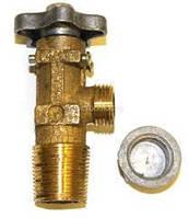 Вентиль ВБ-2 для сжиженных газов