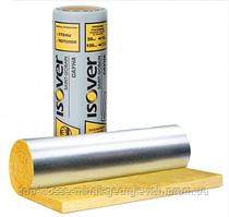 Мінеральна вата ISOVER Сауна 50 мм (1200х12500 мм) 15 м2