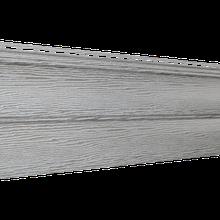 Сайдинг Ю-пласт Timberblock Дуб (серебристый)