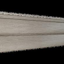 Сайдинг Ю-пласт Timberblock Дуб (натуральный)