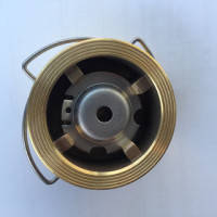 Обратный клапан меж фланцевый DN 32 - 50