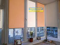 РОЛЕТЫ ИЗ ТКАНИ на окна,балконы, фото 1
