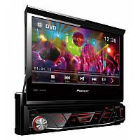 Pioneer DVD ресиверы Pioneer AVH-3800DVD