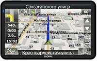 автомобильный GPS навигатор Digital DGP-5061