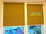 РОЛЕТЫ ИЗ ТКАНИ на окна,балконы, фото 8