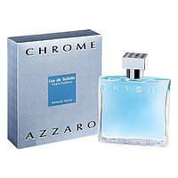 Azzaro Chrome 100ml (tester)