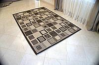 Безворсовой ковер рогожка Naturalle 1.70x2.40