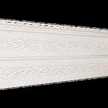 Сайдинг Ю-пласт Timberblock Ясень (беленый)