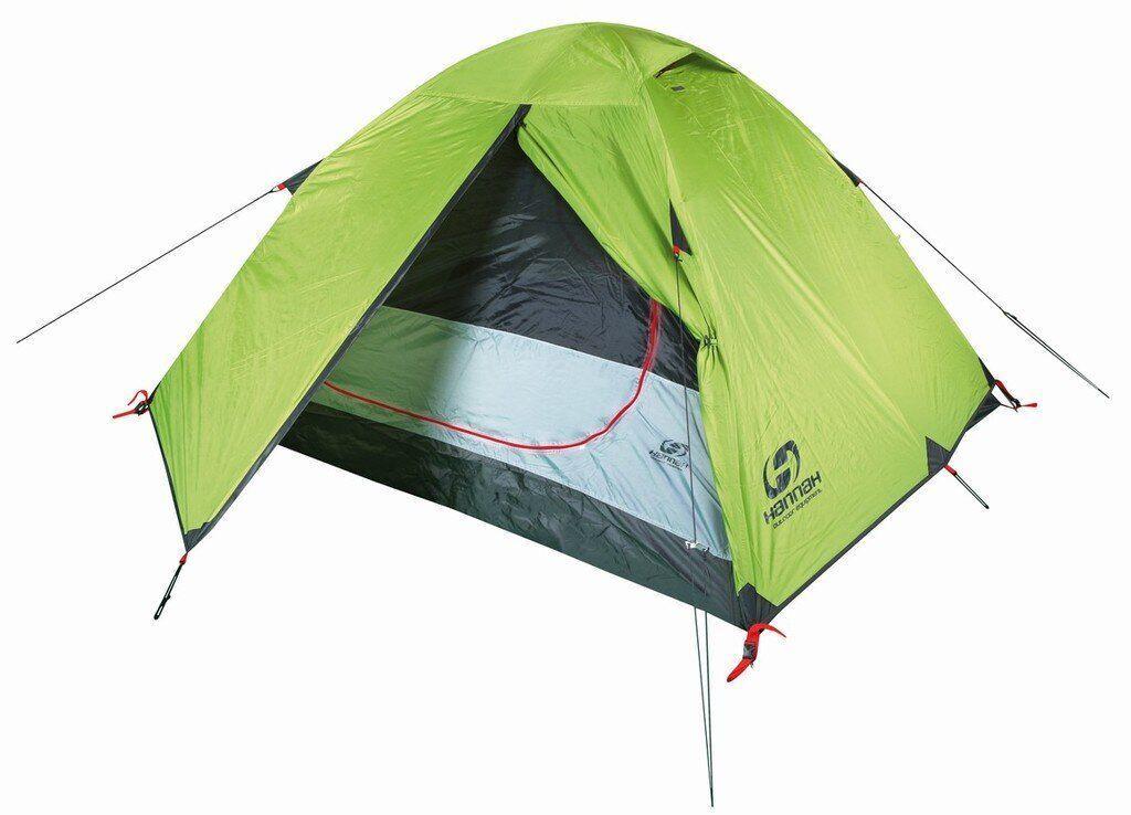 Палатка Hannah Spruce 2 parrot green (10003211HHX)