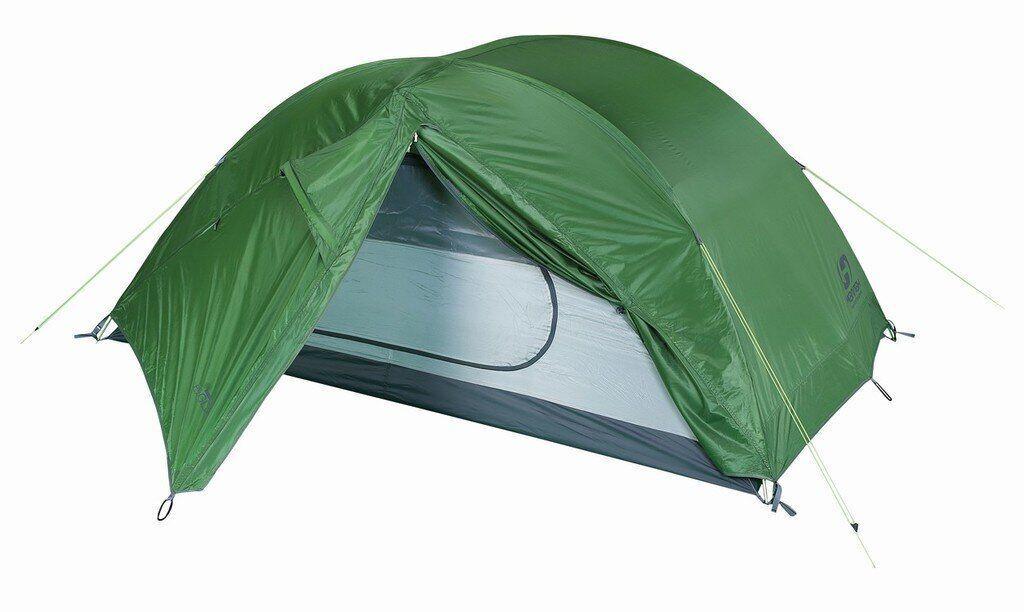 Палатка Hannah Eagle 2 greenery (118HH0133TS.01)
