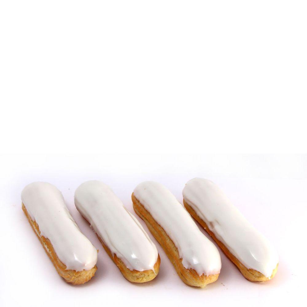 Помадка (фондант) белого цвета,Zeelandia-04262