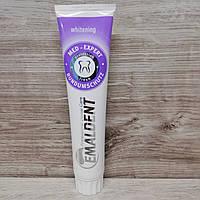 Зубная паста Emaldent whitening для чувствительных зубов, 125 мл