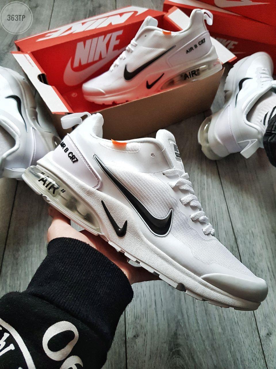 Мужские кроссовки Nike Air Presto CR7 White