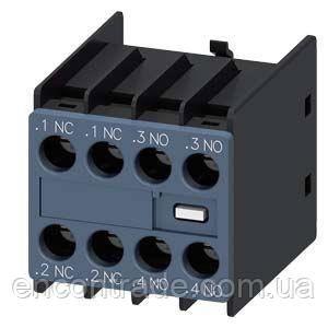 3RH2911-1HA11 Модуль блок-контактів SIEMENS