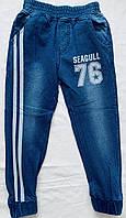 Брюки под джинс для мальчиков, Seagull, арт 88930, 116-134 см