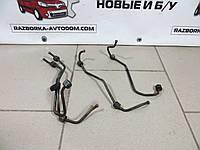 Трубки ТНВД топливные (комплект) Opel Zafira A 2.0DTI (1999-2005), фото 1