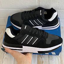 Кроссовки Adidas ZX 500, фото 3