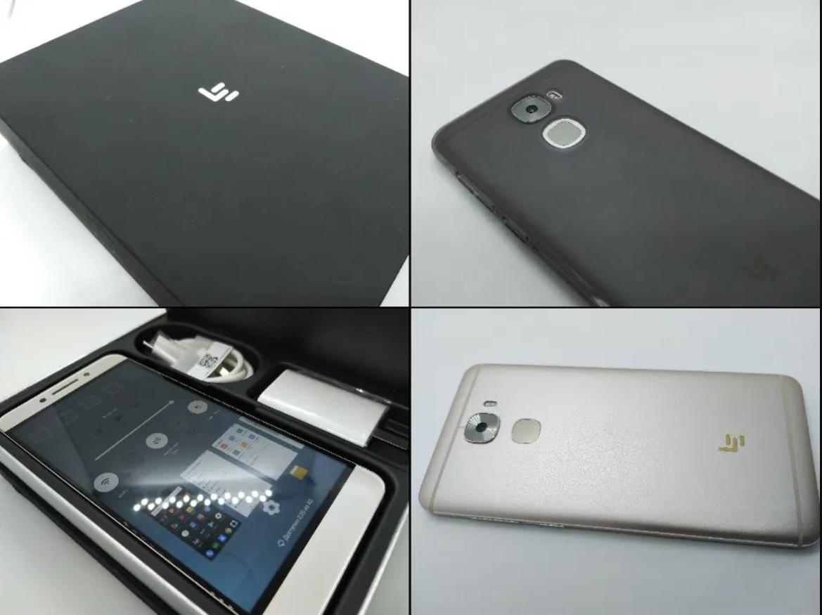 """Оригінал LeEco Le Pro 3 Elite + скло 5.5"""" X722 Snap 820 / 4/32Гб / 16Мп Sony (Не refublished)"""