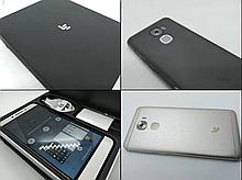 """Оригинал LeEco Le Pro 3 Elite + стекло 5.5"""" X722 Snap 820 / 4/32Гб / 16Мп Sony (Не refublished)"""
