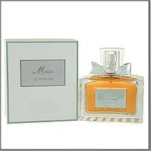 Miss Le Parfum парфюмированная вода 100 ml. (Мисс Ле Парфюм)