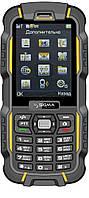 Телефон-рация Sigma mobile X-treme DZ67 Travel Оригинал Б/У