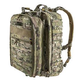 Тактичний рюкзак медичний MBP Multicam